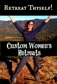 women retreat colorado coaching